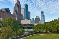 Houston Sesqincentennial Park