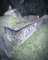 Oxford Church Grave