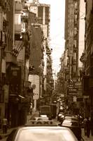Streets of Buenos Aries