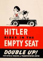 Fill Empty Seat WW2