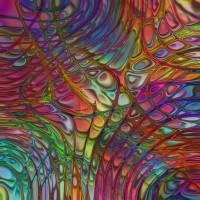 Flow Series Art Prints & Posters by Jack Zulli