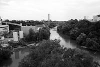 Rochester, New York - Genesee River 2005