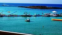 Fig Tree Bay Leisure Activities, Cyprus