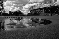 Olympic Park, Stratford, London,UK