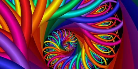 the energy of colors -1-
