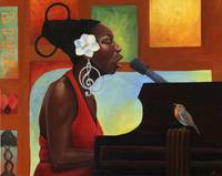 Song Bird (Nina Simone)