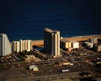 9400 Condominium Aerial Photo in Ocean City Md