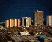English Towers Condominium Aerial Photo Ocean City