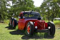 1940ish International 'Rat Packer' Pickup