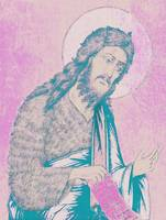 John the Baptist Icon