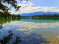 Lake Edith - Jasper National Park