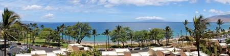 Wide Vista from Kihei