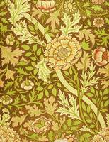 William Morris Design 2 by William Morris