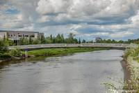 On the Chena River