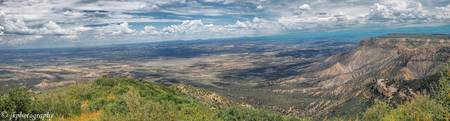 The View from Mesa Verde