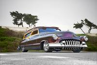 1950 Buick Wood Wagon IX