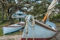 The Boat Yard - Spanish Point, Osprey FL
