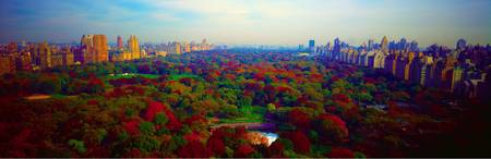 new york city central park south