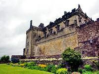 Stirling Castle Scotland 235