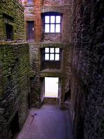 Inside Linlithgow Palace 125