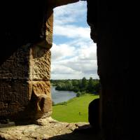 View from Linlithgow Palace 129 by Richard Thomas