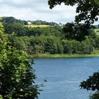 View from Linlithgow Palace 213 by Richard Thomas