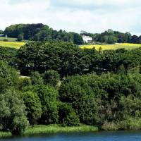 View from Linlithgow Palace 212 by Richard Thomas
