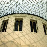 London Museum  391 by Richard Thomas
