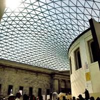 London Museum  396 by Richard Thomas