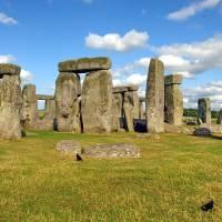 Stonehenge 294 by Richard Thomas