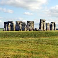 Stonehenge 304 by Richard Thomas