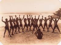 Aboriginal Corroboree by Charles Henry Kerry ~ (18