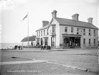 Stella Maris Hotel, Kilkee, Co. Clare, late 19th c