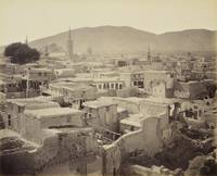 Francis Bedford (1815-94) - Damascus - from a mina