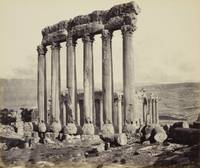 Francis Bedford (1815-94) - The Temple of the Sun
