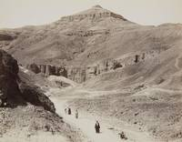 Jean-Pascal Sebah, Views of Egypt, 1870s - 1890s 3