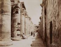 Jean-Pascal Sebah, Views of Egypt, 1870s - 1890s 1