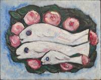 Banquet in Silence , Marsden Hartley