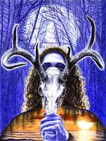 The Horned God I