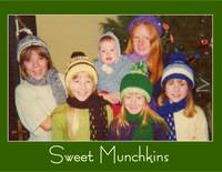"OUR ""MUNCHKINS"" 45 YEARS AGO by Rita Whaley"