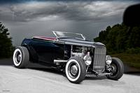 1932 Ford R & R Roadster I