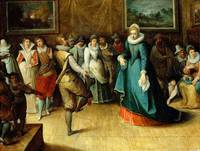 Frans II Franken - Dance night