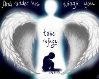 Take Refuge Beneath His Wings