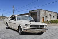 1966 Ford Mustang 'Twin Turbo' Coupe I