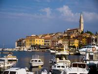Rovinj Harbour