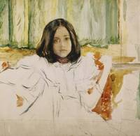 Alice Dieudonnée by William Merritt Chase
