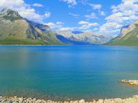 Lake Minnewanka - Banff National Park