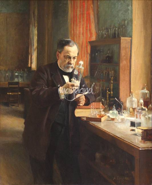 a biography of louis pasteur the french chemist Louis pasteur (december 27  was a french chemist best known for his remarkable breakthroughs early life and biography louis jean pasteur was born on.