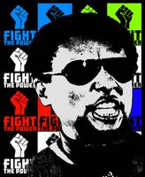 FIGHT THE POWER-2 STOKELY CARMICHAEL