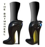The Batmoheel